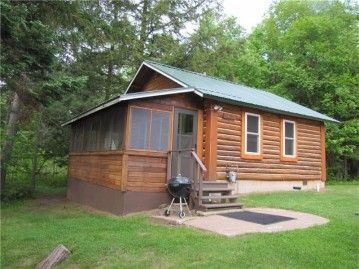 3685 Adams Road, Winter, WI 54896