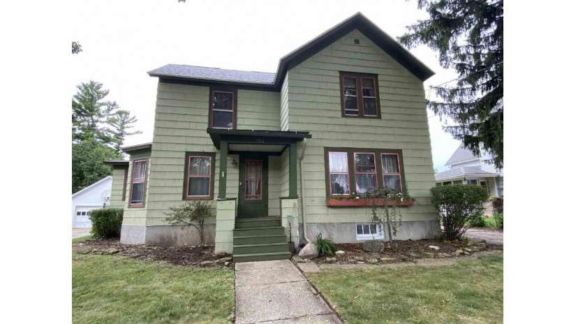 306 Durand St Clinton, WI 53525-9495 by Shorewest Realtors $140,000
