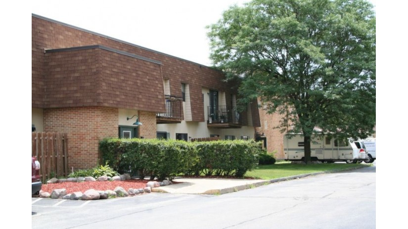 12765 W Hampton Ave 206 Butler, WI 53007-1639 by Shorewest Realtors $116,000