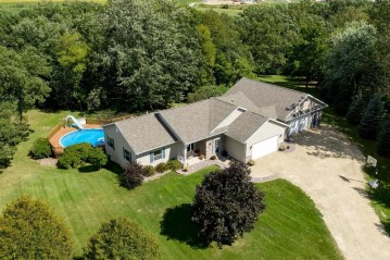 S1716 Marty Ln, Christiana, WI 54667