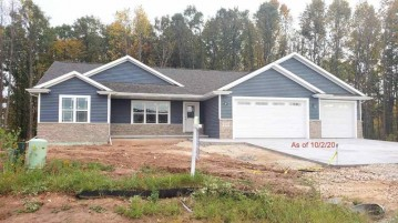 W2120 Wildflower Lane, Brillion, WI 54110