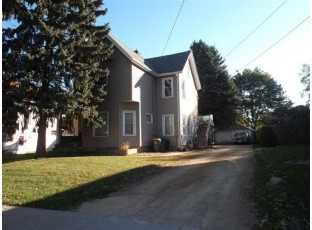 606 22nd Ave Monroe, WI 53566