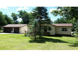 W3581 Carson Heights Rd Mauston, WI 53948