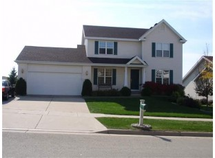 1114 Velvet Leaf Dr Madison, WI 53719