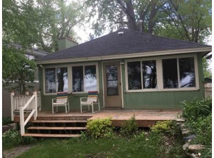 W3441 Orchard Ave Green Lake, WI 54941