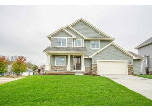 201 W Gonstead Rd Mount Horeb, WI 53572