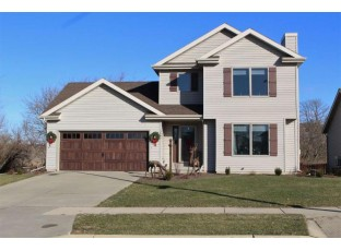 3909 Ambleside Dr Madison, WI 53719