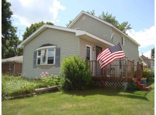 529 S Mill St Bloomington, WI 53804