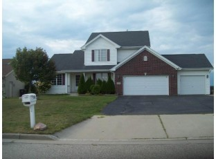 3541 Eagles Ridge Dr Beloit, WI 53511