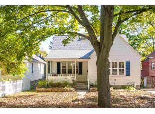 3605 Gregory St Madison, WI 53711