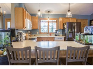 102 Marsh Ct Oregon, WI 53575