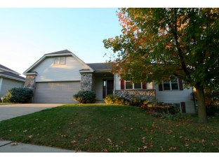 7710 Twinflower Dr Madison, WI 53719