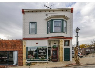 28 High St Mineral Point, WI 53565