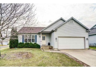 5402 Park Meadow Dr Madison, WI 53704