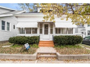 103 N 7th St Madison, WI 53704