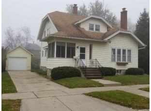2509 10th St Monroe, WI 53566