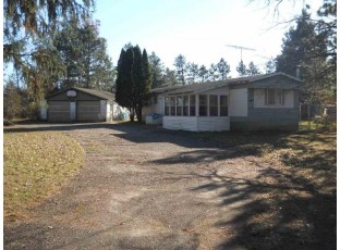 1122 S Buttercup Ct Friendship, WI 53934