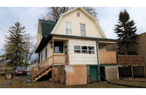 201 Garfield Ave, Reeseville, WI 53579