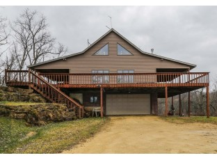 5724 County Road T Arena, WI 53503