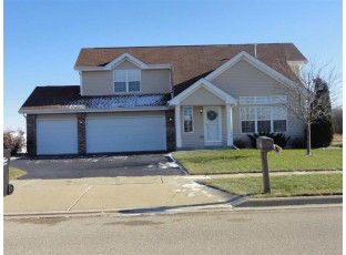 2675 Jerry Thomas Pky Beloit, WI 53511