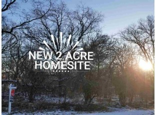 10 Ac Church St Cottage Grove, WI 53527