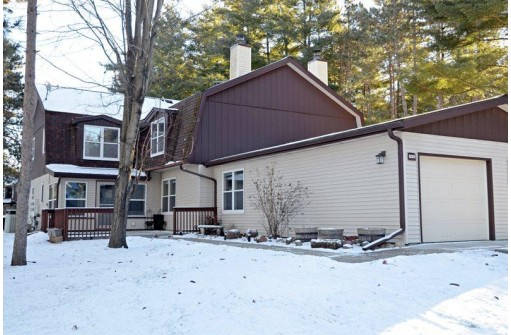820 Saddle Ridge, Portage, WI 53901