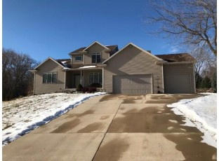 6577 Wendell Way Deforest, WI 53532