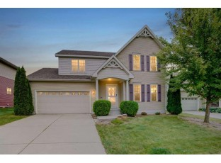 2909 Interlaken Pass Madison, WI 53719
