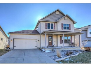 9033 Ancient Oak Ln Verona, WI 53593