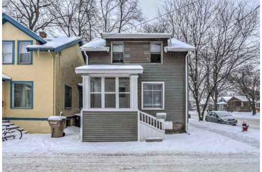 223 Schley Pass, Madison, WI 53703-3027