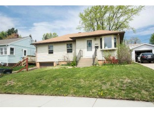 631 Packard St Tomah, WI 54660