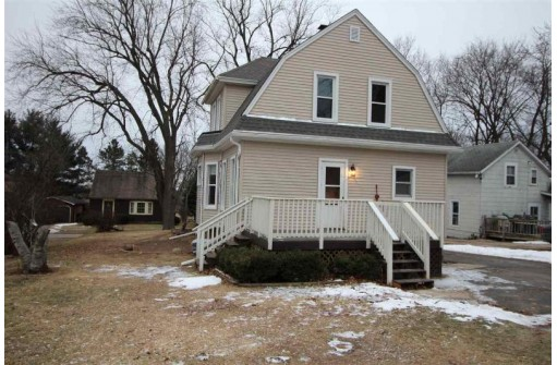 202 Maple Ave, Clinton, WI 53525