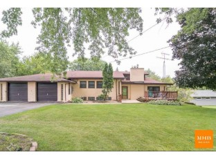 2436 County Road Mm Oregon, WI 53575