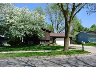 1709 Frisch Rd Madison, WI 53711