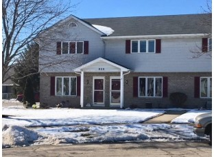 909 Whispering Way 6 Cottage Grove, WI 53527