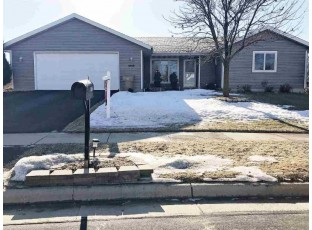 6409 Dylyn Dr Madison, WI 53719