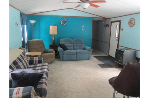 1917 W 19th Ave, Arkdale, WI 54613