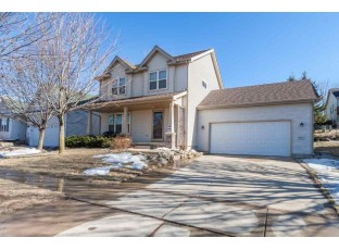 7837 Starr Grass Dr Madison, WI 53719