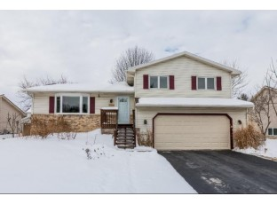 4306 Brown Ln Madison, WI 53704