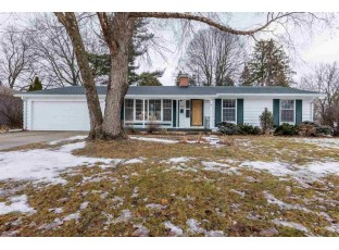 5102 South Hill Dr Madison, WI 53705