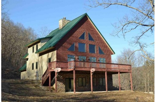 10235 Tavern Rd, Soldier''S Grov, WI 54655