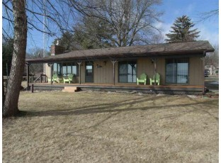 W877 North Shore Dr Montello, WI 53949