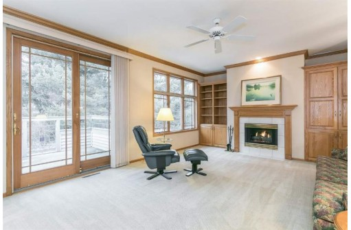11 Deer Point Tr 11, Madison, WI 53719