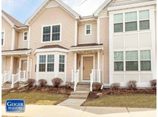 3607 Sabertooth Tr Madison, WI 53719
