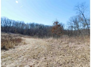 40 Ac Sneed Creek Rd Spring Green, WI 53588