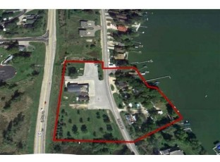 2.356 Ac Barber Dr Stoughton, WI 53589