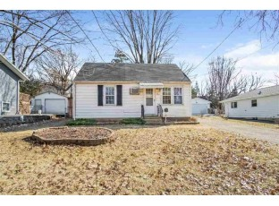 811 Gary St Madison, WI 53716