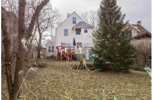 2206 Fox Ave, Madison, WI 53711