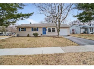 6101 Mulberry Cir Madison, WI 53711