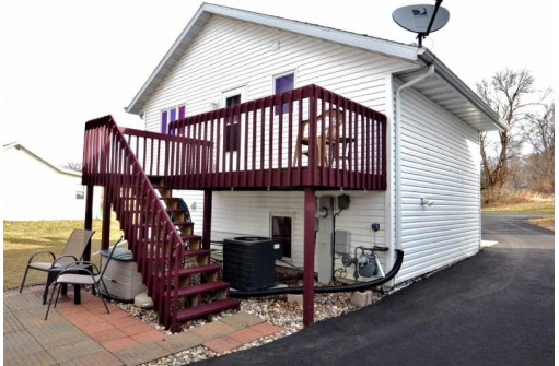 5112 Erling Ave, McFarland, WI 53558